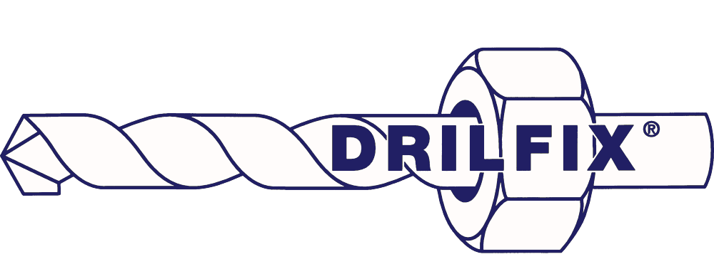 Outimat drilfix logo